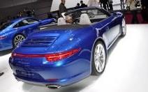 Porsche 911 Carrera 4 et 4S : Place aux versions intégrales