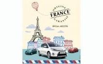 La Toyota Yaris vient d'être labellisée « Origine France Garantie »