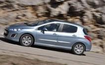 Peugeot 308 : familiale et efficace