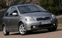 Toyota Yaris (1999) : attachante et malicieuse