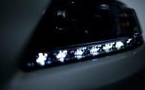 Honda CR-Z : une version améliorée du coupé hybride au Mondial