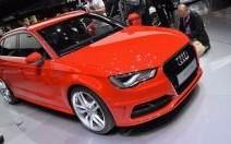 Audi A3 Sportback : recette inchangée