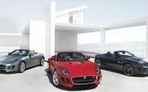 La Jaguar F-Type est déjà là