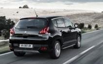 Fiche occasion Peugeot 3008 : entre plaisir et fonctionnalité