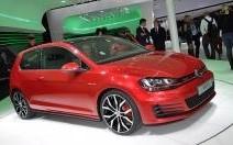 Volkswagen Golf GTI Concept : jusqu'à 230 ch pour la nouvelle Golf GTI