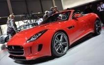 Jaguar F-Type : Le réveil du Félin