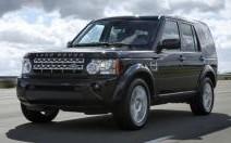Discrète mise à jour pour le Land Rover Discovery