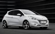 La Peugeot 208 GTI débutera à 24 500 euros