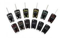 L'Opel Adam aura aussi une clé de couleur personnalisable