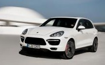 Porsche Cayenne Turbo S : Course aux armements