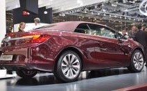 Opel Cascada : l'élégant cabriolet du blitz