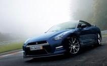 Nissan GT-R 2013 : Nouveau coup de fouet pour la GT-R