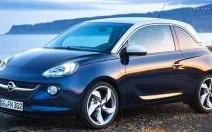 Opel renonce à l'Adam 100% électrique