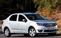 La nouvelle Dacia Logan débute à 7 700 euros