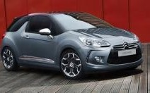 La Citroën DS3 élue Meilleure Voiture Importée en Allemagne