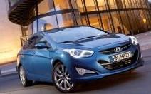 La Hyundai i40 disponible à partir de 19 900 euros