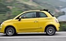 Fiche occasion Fiat 500 : la Dolce Vita !