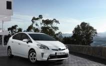 La Toyota Prius fête ses 15 ans