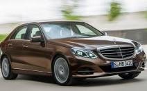 Mercedes Classe E restylée : dévoilée avant l'heure