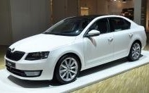 Skoda Octavia 3 : La production commence