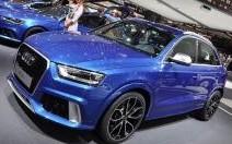 Audi RS Q3 : le Q3 des sommets