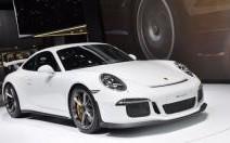 Porsche 911 GT3 : 50 ans et pas une ride