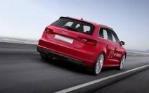 Audi vise un prix de 38 000 euros pour l'A3 Sportback e-tron