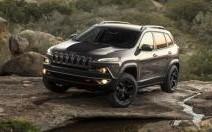 Jeep Cherokee : Le plus européen des ricains
