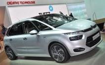 Citroën C4 Picasso : En reconquête