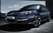 Renault Laguna restylée : Nouveau repoudrage pour la Laguna