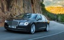 Bentley lance la nouvelle Flying Spur en Chine