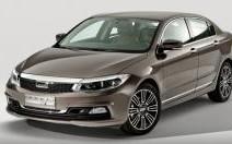 La Qoros 3 élue ''voiture la plus attendue'' à Shanghai