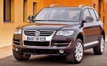 Volkswagen Touareg : un ténor de la catégorie