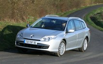Essai Renault Laguna Estate 1.5 dCi 110 : joker salutaire
