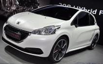 Vidéo Peugeot 208 HYbrid FE : promesses tenues