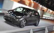 La BMW i3 en vidéo