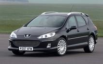 Peugeot 407 : belle efficacité