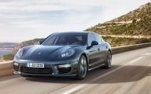 Porsche Panamera Turbo S : La Panamera en veut toujours plus