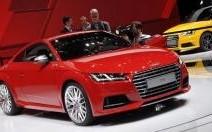 Audi TT 2014 : Plus nouveau qu'il n'y paraît