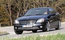 Essai Mercedes CLC 220 CDI : le nom est bien nouveau…