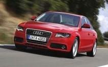 Fiche occasion Audi A4 : valeur sûre chez les familiales premium