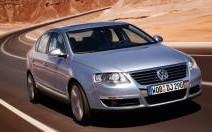 Fiche occasion Volkswagen Passat (2005) : valeur sûre