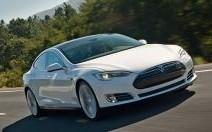 Une transmission intégrale pour la Tesla Model S