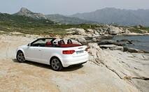 Essai Audi A3 Cabriolet 2.0 TFSI : pour garder la ligne