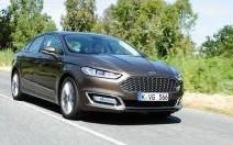 Essai Ford Mondeo Vignale : une sage montée en gamme