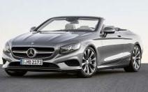 Mercedes Classe S Cabriolet: yacht sur quatre roues