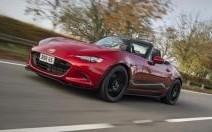 La Mazda MX-5 passe à 190 ch grâce à BBR