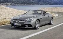 Mercedes SLC: ne l'appelez plus SLK