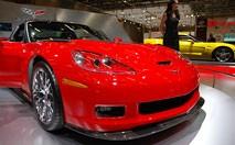 Chevrolet Corvette ZR1 : 647 chevaux au prix de gros