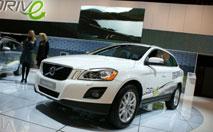 Volvo XC60 : un XC90 en réduction